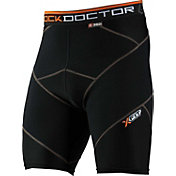 Shock Doctor Pro Cross Compression Shorts
