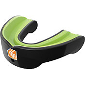 Shock Doctor Youth Gel Nano Flavor Fusion Convertible Slim Fit Mouthguard