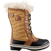 SOREL Kids' Tofino II 100g Waterproof Winter Boots