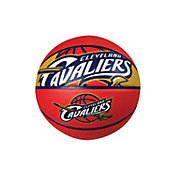 Spalding Cleveland Cavaliers Full-Sized Court Side Basketball