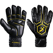 Storelli ExoShield Gladiator Elite Soccer Goalkeeper Gloves