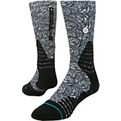 Stance Men's Bank Crew Socks