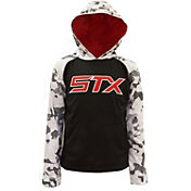 STX Little Boys' Hi-Tech Fleece Hoodie
