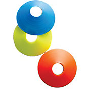 Tandem Volleyball Training Cones Set - 20 Pack