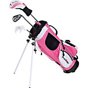 Tour Edge Girls' HT Max-J Complete Set (Height 39'' and below)
