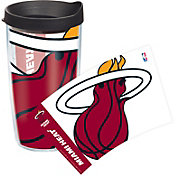 Tervis Miami Heat 16 oz Wrap Tumbler
