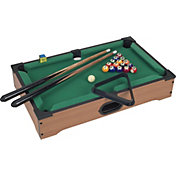 Trademark Games Mini Tabletop Pool Table