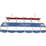 Trademark Games Los Angeles Clippers 40'' Tiffany Lamp