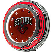 Trademark Games Brown Bears 14'' Neon Clock