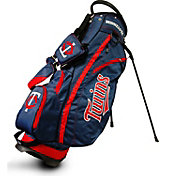 Team Golf Minnesota Twins Stand Bag