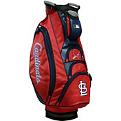 Team Golf St. Louis Cardinals Victory Cart Bag