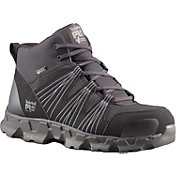 Timberland PRO Men's PowerTrain 6'' Alloy Toe Work Boots