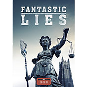 ESPN Films 30 for 30: Fantastic Lies DVD