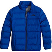 The North Face Boys' Andes Down Jacket - Past Season