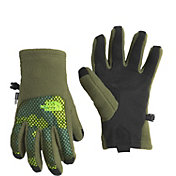The North Face Youth Denali Etip Gloves - Past Season