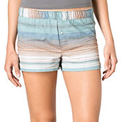 Toad & Co. Women's Shuteye Boxer Sleep Shorts