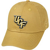 Top of the World Men's UCF Knights Gold Crew Adjustable Hat