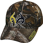 Top of the World Men's Michigan Wolverines Camo Realtree Xtra 1Fit Hat