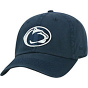 Top of the World Men's Penn State Nittany Lions Blue Crew Adjustable Hat