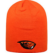 Top of the World Men's Oregon State Beavers Orange TOW Classic Knit Beanie