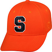 Top of the World Men's Syracuse Orange Premium Collection M-Fit Orange Hat