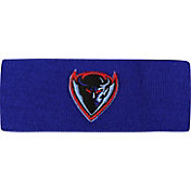 Top of the World Women's DePaul Blue Demons Royal Blue Knit Headband