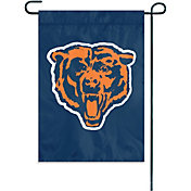 Party Animal Chicago Bears Garden/Window Flag