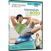 STOTT PILATES Intermediate BOSU DVD