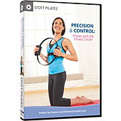 STOTT PILATES Precision and Control DVD