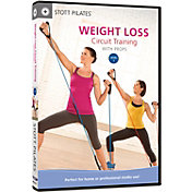 STOTT PILATES Level 1 Weight Loss Training DVD