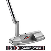 TaylorMade TP Collection Juno Super Stroke Putter