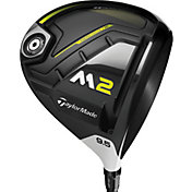 New TaylorMade M2 Driver