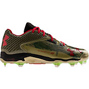 Under Armour Men's Deception Low DT Memorial Day Baseball Cleats