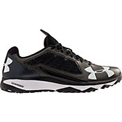 Under Armour Men's Deception Trainer Baseball Shoes