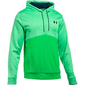 Under Armour Men's Storm Armour Fleece Twist Print Hoodie