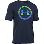Under Armour Men's Full Circle Branded Graphic T-Shirt