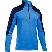 Under Armour Men's Expanse Quarter Zip Fleece
