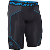 Under Armour Men's Solid Sliding Shorts