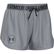 Under Armour Women's Freedom Training Shorts