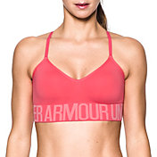 Under Armour Women's Armour Seamless Sports Bra w/Cups