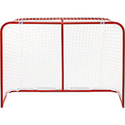 "USA Hockey 60"" QuikNet Hockey Net w/ 1.25"" Piping"
