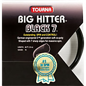 Tourna Big Hitter Black 7 16 Racquet String Set