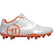 Warrior Men's Burn 9.0 Lacrosse Cleats