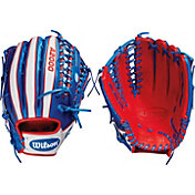 Wilson 12.75' The Captain A2000 Series Glove
