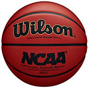 Wilson NCAA Game Basketball (28.5')