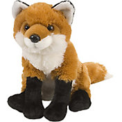 Wild Republic Cuddlekin Red Fox Stuffed Animal