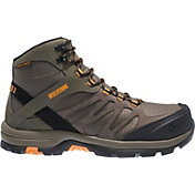 Wolverine Men's Fletcher Mid Waterproof Carbonmax EH Hiking Boots