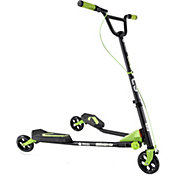 Yvolution Kids' Y Fliker Carver C3 Scooter
