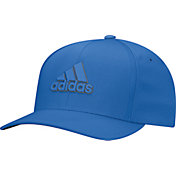 adidas Men's Tour Delta Textured Golf Hat