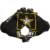 adidas Adult adizero 7.0 Army All-American Receiver Gloves 2018